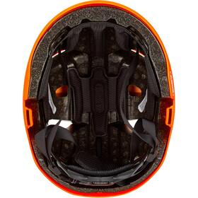 ABUS Scraper 3.0 ACE Casque, sigreenal orange